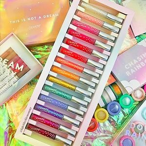 Colourpop Flying Colors Collection